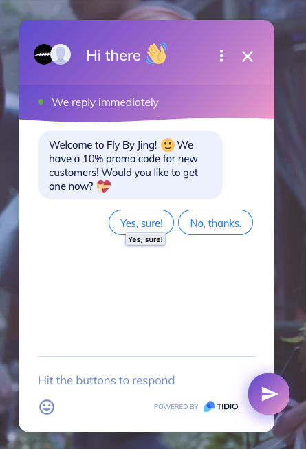 AI (Artificial Intelligence) Chatbot
